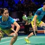 Soon Huat-Shevon gagal ke final Terbuka Denmark