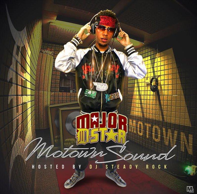 "Major D-Star – ""MotownSound"" https://t.co/u9uDNY4ux6 https://t.co/VNl3dvhzlF"