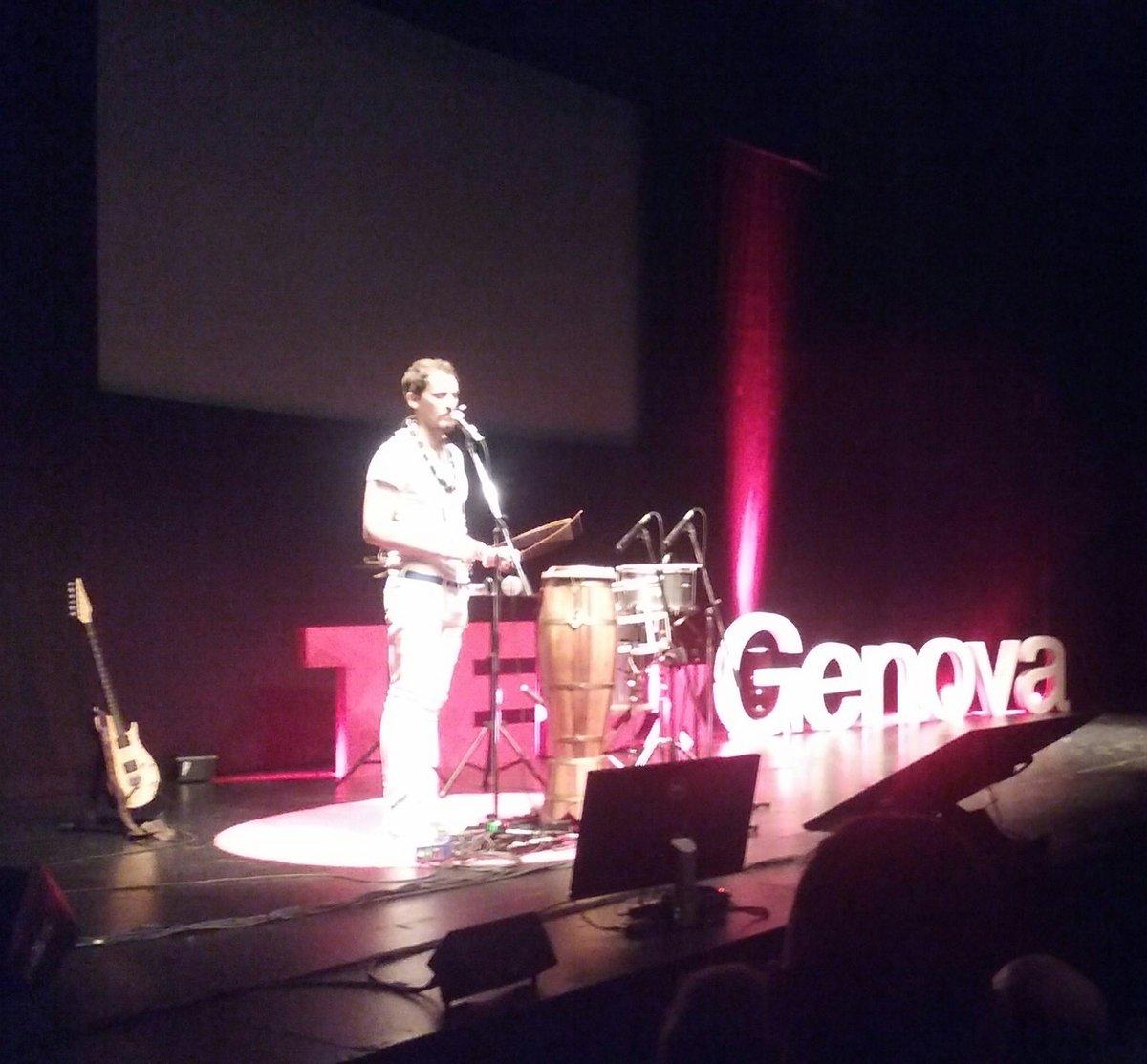 #tedxgenova