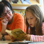 Dyslexia treatment potentially discovered by French scientists studying the eye