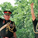Addressing radicalisation in Kashmir with 'seriousness': Army chief Rawat