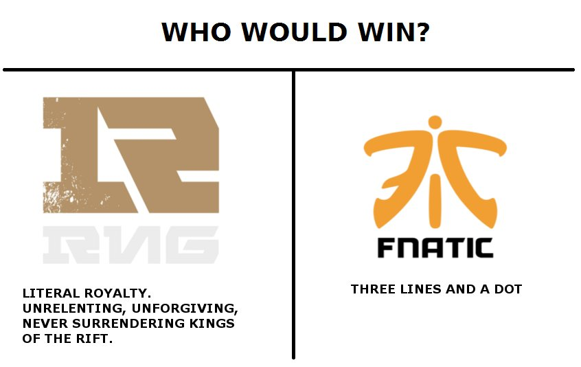 RT @MedicCasts: #FNCWIN #Worlds2017 https://t.co/x99X461ILv