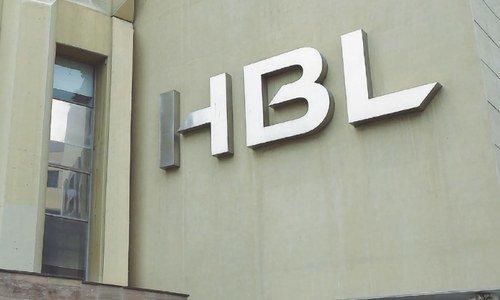 HBL profit drops 94pc after US penalty