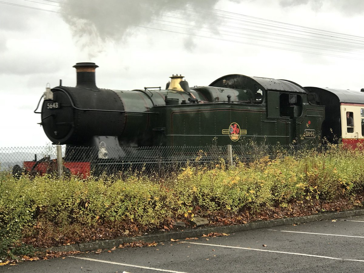 test Twitter Media - RT @mes7585: and a couple more pics 😜 @bonessrailway @srpsrailtours https://t.co/GGP5VnDIwC