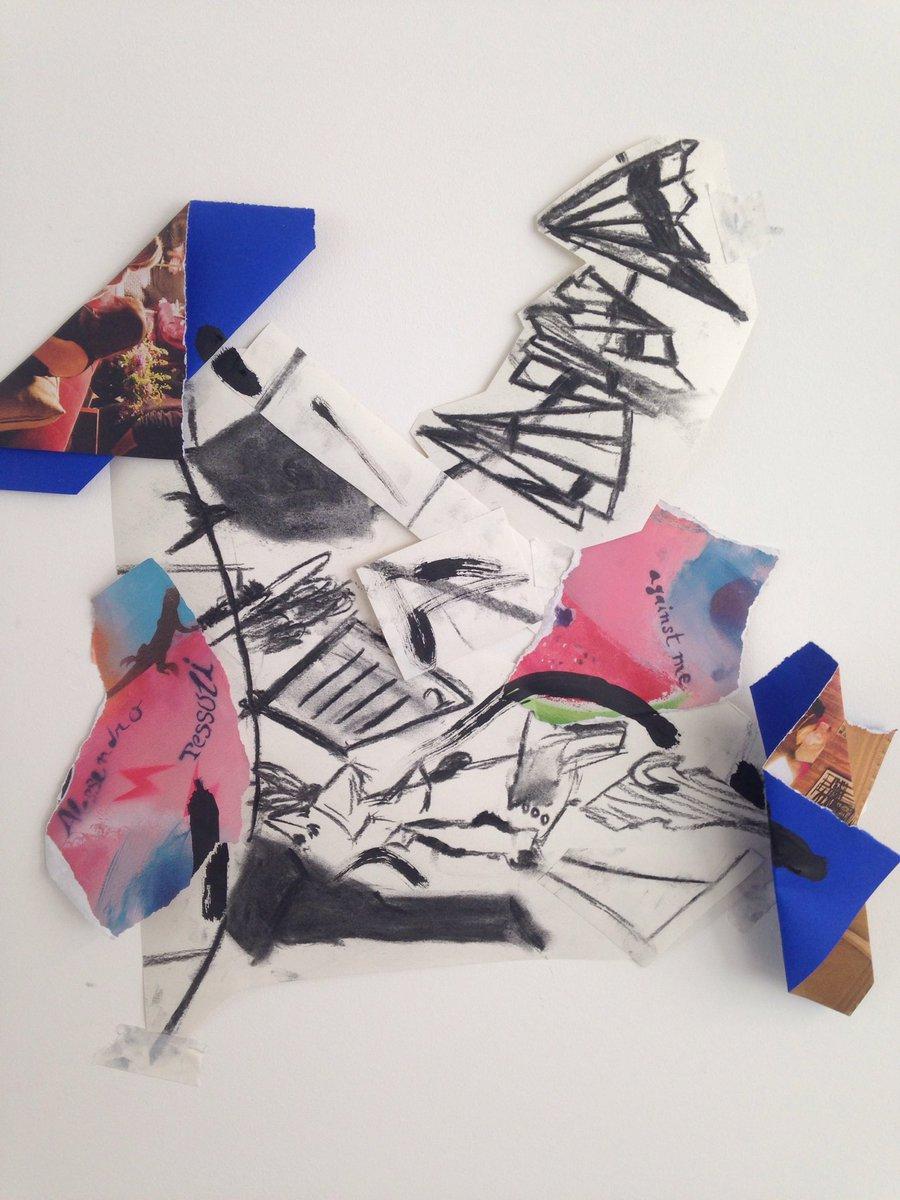 test Twitter Media - RT @BobandRoberta: Painting workshop @TheCassArt https://t.co/CSOwK5Jbnz