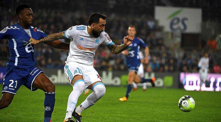 Ligue 1. OM-PSG. Kostas Mitroglou attendu au tournant