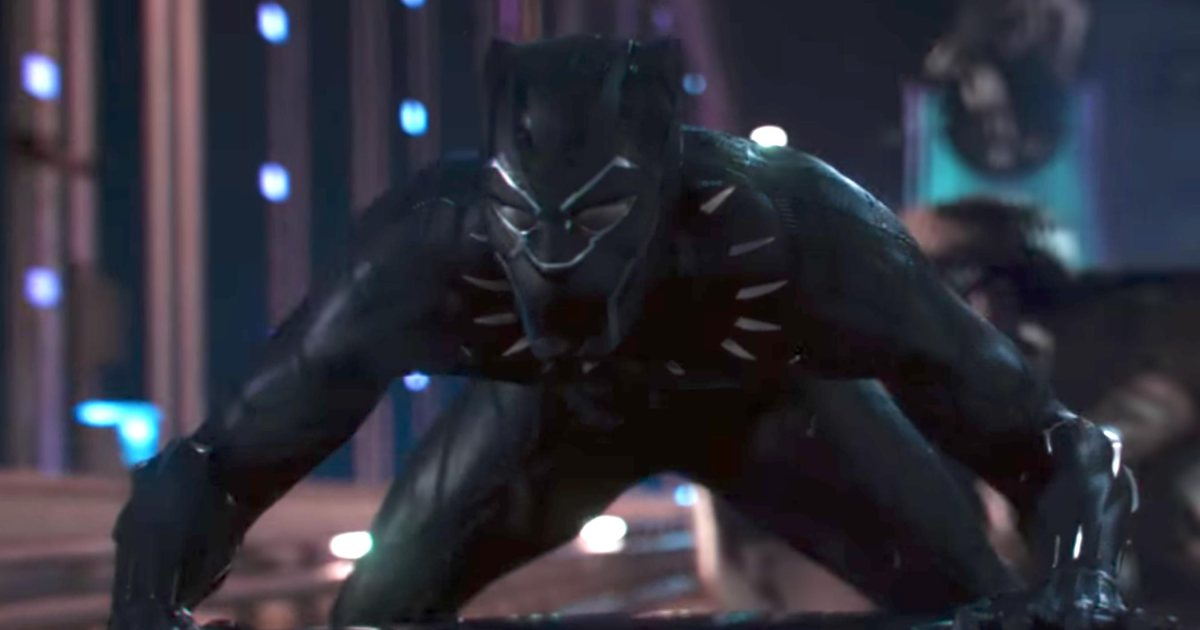 BlackPanther trailer decoded: Ryan Coogler reveals secrets of the new Marvel movie