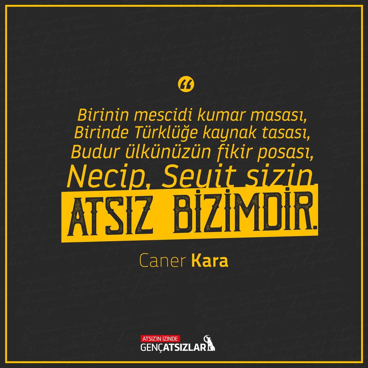RT @GencAtsizlar_: #NihalAtsızOkuyoruz https://t.co/N483LAsOnR
