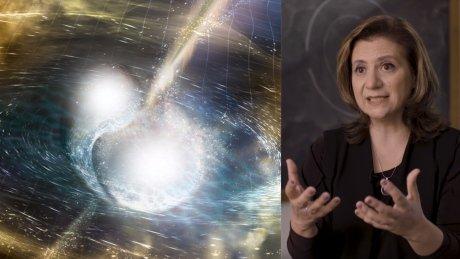 When stars collide: How 4,000 scientists converged for an epic kilonova cram session  https://t.co/TgdQZMWx6e https://t.co/HLPW6LNmGm