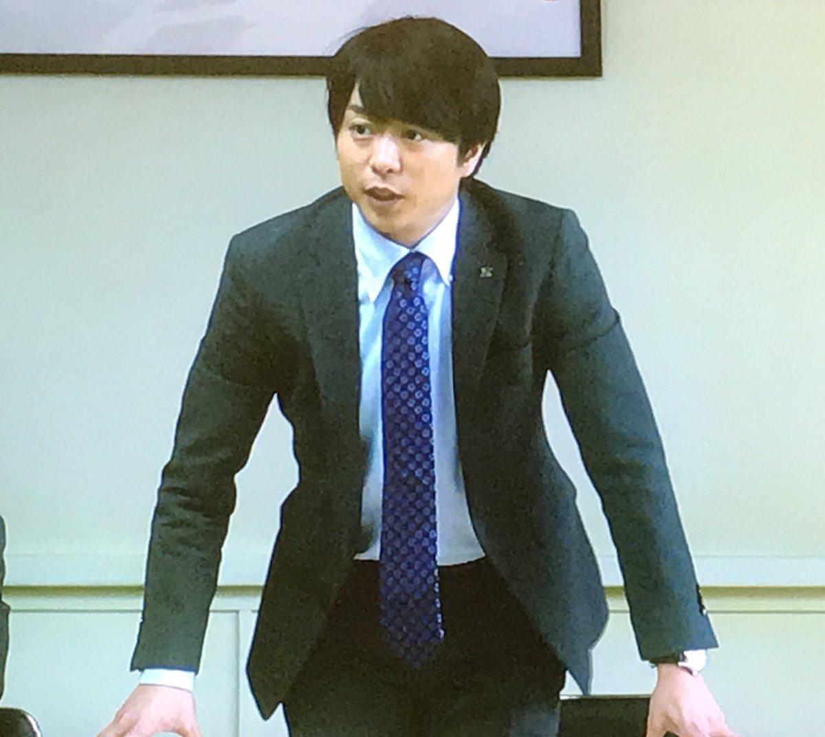 test ツイッターメディア - 及川先生に担任持たせるなよーはい論破#先に生まれただけの僕 #木下ほうか #櫻井翔 https://t.co/YL804xPXsJ