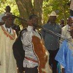 Don't attack Uhuru supporters, Raila tells Kisumu residents