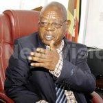 Mateke to NRM: Kisoro supports age limit amendment