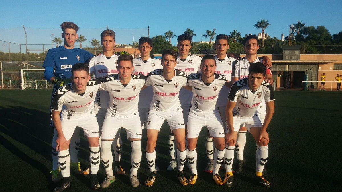 Ranero CF 0 Albacete Balompie 0 Sumando un punto mas Seguimos. https://t.co/kCnHhdTnD6