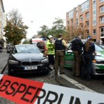 German police say four lightly injured in Munich knife attack