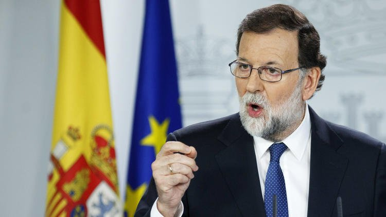 Spain demands Catalonia elect new leaders weeks after region voted for independence