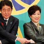 Japón elige entre el continuismo de Abe y la irrupción de Koike