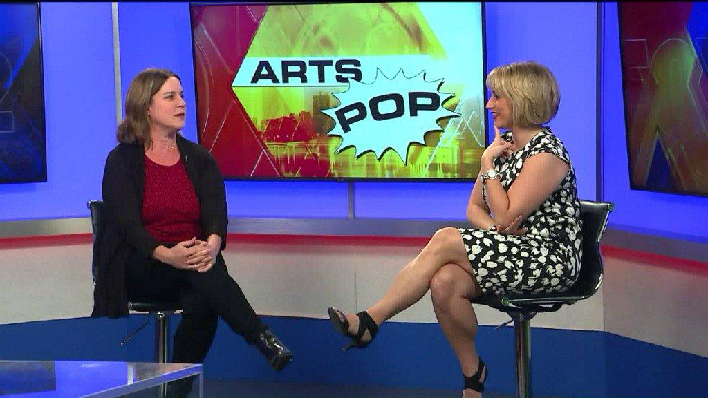 Arts Pop: City Museum celebrates 20years