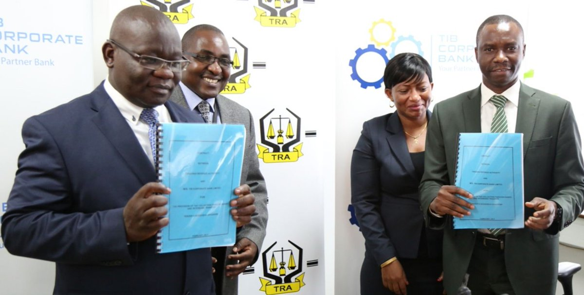 TRA moves to increase tax awareness through school clubs