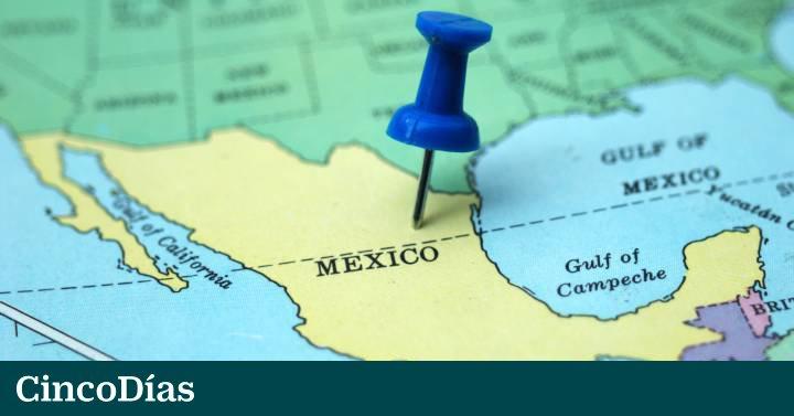 México, un nuevo destino para el talento directivo español https://t.co/uQuuzKhHUJ https://t.co/nWgu5AKY8w