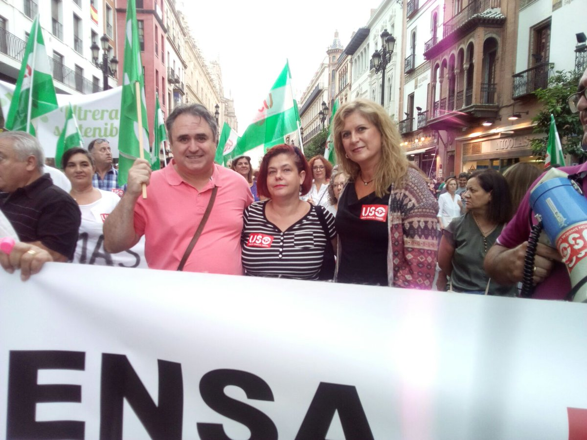 RT @fepusosevilla: La Gestora de Fep Uso Sevilla en Defensa de la Sanidad Pública https://t.co/t1deK82kr7