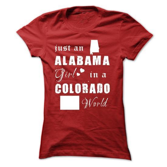 Alabama Girls In Colorado Buy Now=> https://t.co/8lxRua228u #AlabamaIowaWisconsinArizonaLouisianaVermonttshirts #ufcgdansk https://t.co/Itpwo31pNH
