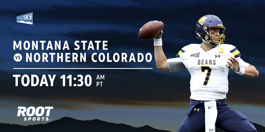 Tune in now for kick-off!   #BigSkyFB is live on ROOT SPORTS. https://t.co/n6BUoGJ1TH