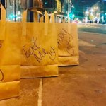 Restaurant's simple act of kindness to help the homeless goes viral