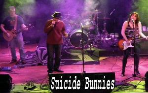 Serbian Cutie by Suicide Bunnies is currently playing on Chicago's Music Scene Radio. https://t.co/dHuzfifXul https://t.co/wTJWWYtMkh