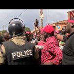Age Limit Consultations: Makindye East MP arrested for holding procession