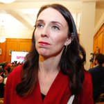 Jacinda Ardern will find it's rocky at the top