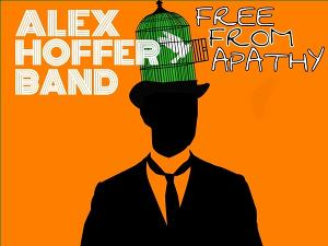 Thanks for Nothing by Alex Hoffer Band is currently playing on Chicago's Music Scene Radio. https://t.co/dHuzfifXul https://t.co/KmmGHITEsg
