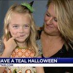 Little girl's food allergies inspire teacher to penbook