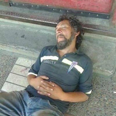 RT @Ignacho_LFC: RIP Mario Salas #LosCruzados https://t.co/0hYDFQ7qJO