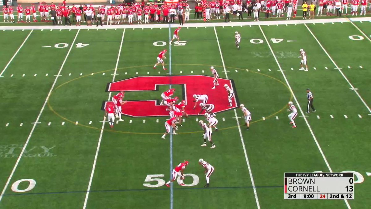 RT @CornellOnILN: Big Play for the Big Red https://t.co/laWhHrTyZz