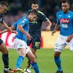 Napoli-Inter 0-0: nerazzurri alla pari, decisivi Handanovic e Reina