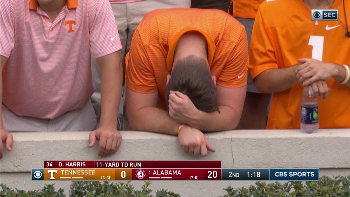 test Twitter Media - Time to check in on Tennessee fans: https://t.co/yduaRkSYYb
