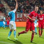 FC Twente sluit roerige week af met winst