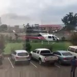 BREAKING: Uhuru's Chopper Crashes in Lake Nakuru |FlipTv