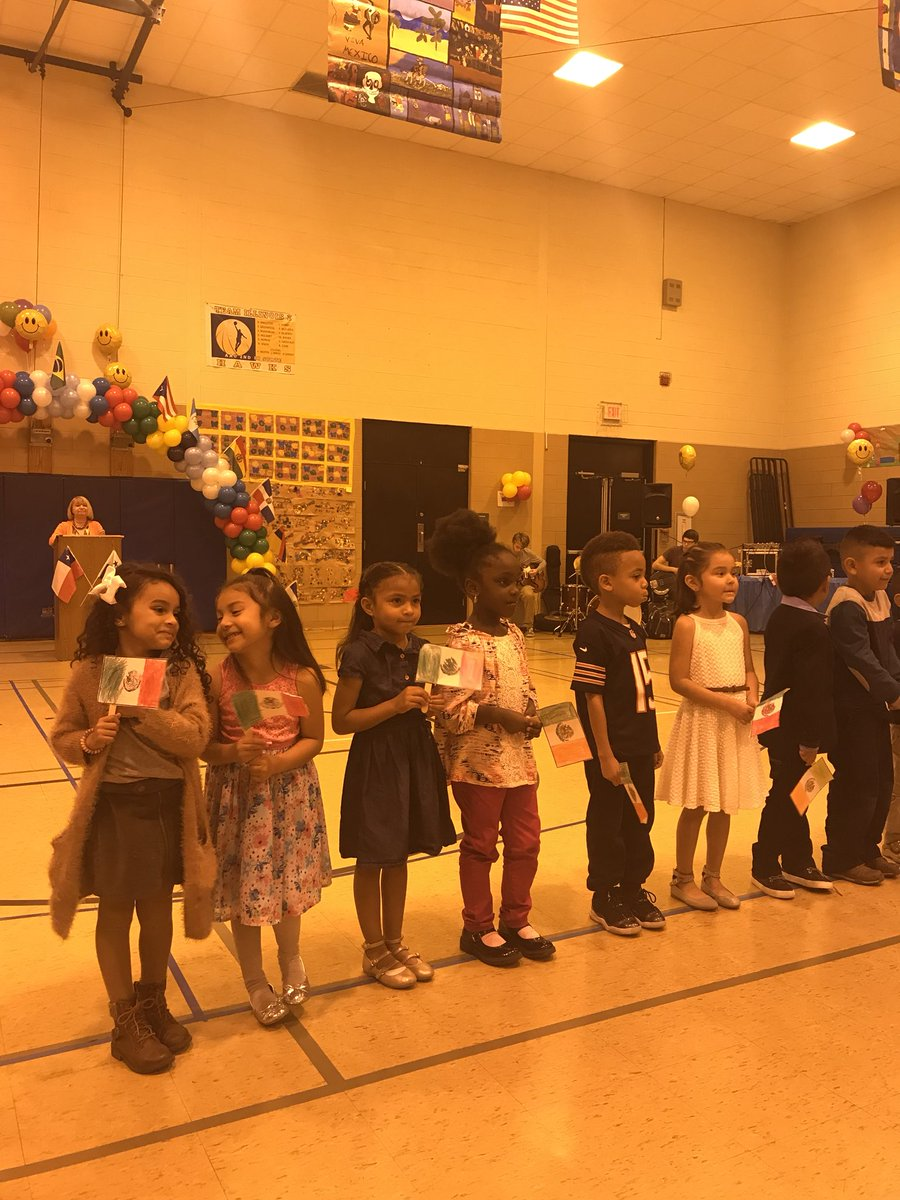 test Twitter Media - Enjoyed attending the 15th Annual Hispanic Heritage Program hosted by the Village of Bellwood.  Amazing presentation from Bellwood children! https://t.co/2ey07PwFrR
