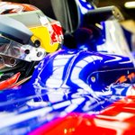 Brendon Hartley out early in qualifying with 18th fastest time in F1 debut