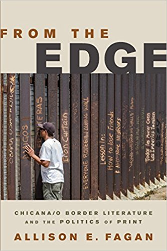 test Twitter Media - Book - From the Edge: #Chicana/o Border Literature and the Politics of Print https://t.co/Pluzig4rla HT @RutgersUPress https://t.co/Dg5VF4NFWb