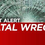 Vinemont man killed in early morning crash
