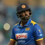 Perera to lead Sri Lanka Twenty20 squad for Pakistan series
