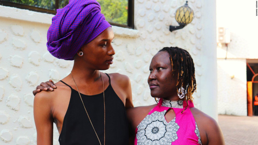 How two female playwrights are risking their lives to fight homophobia in Africa
