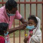 Plague death toll close to 100 in Madagascar as stigma curbs containment efforts