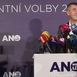 New Czech leader rules out coalition with far-right party