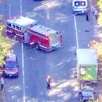 Motorcyclist Killed In Crash With Delivery Truck
