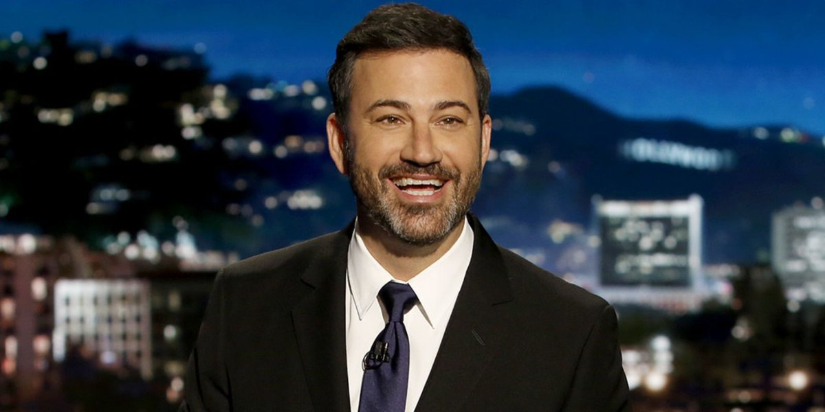 Jimmy Kimmel shares photo of 6-month-old son Billy, a half-year after heart surgery