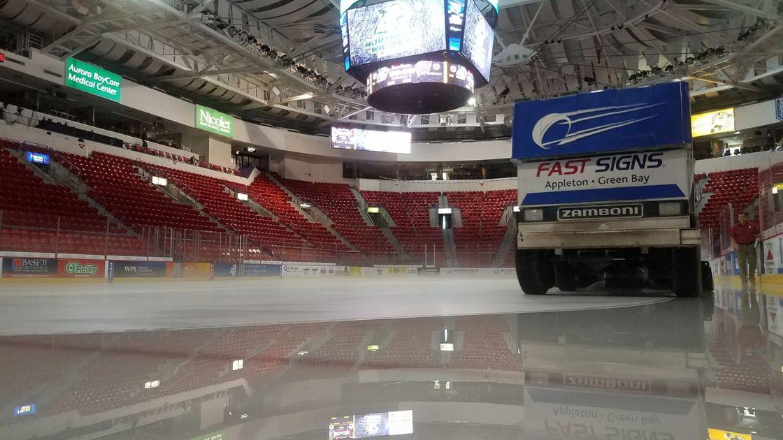 Badgers men's hockey gameday: Wisconsin 4, Northern Michigan 0