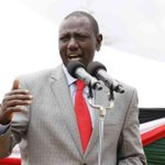 'Dictator' Raila using riots, violence in Nyanza to stop election - Ruto